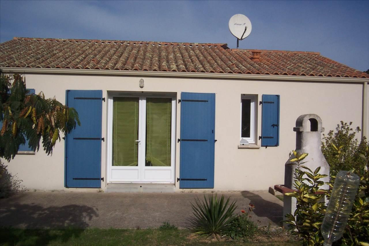 maison/villa longeville sur mer
