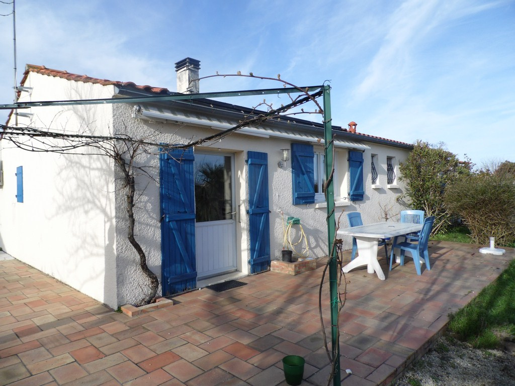 maison/villa angles Principale ou secondaire