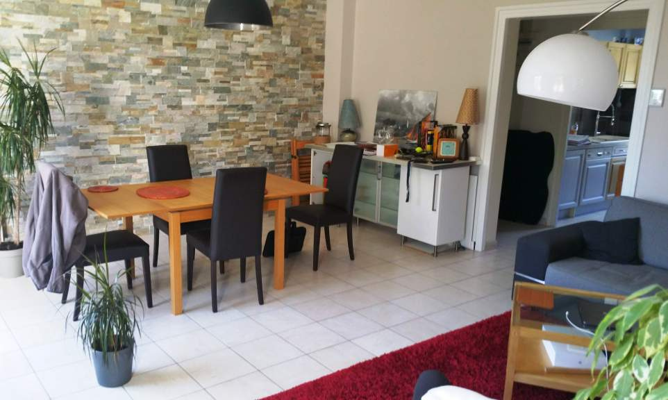 appartement la rochelle QUARTIER BEL-AIR - RESIDENCE CALME