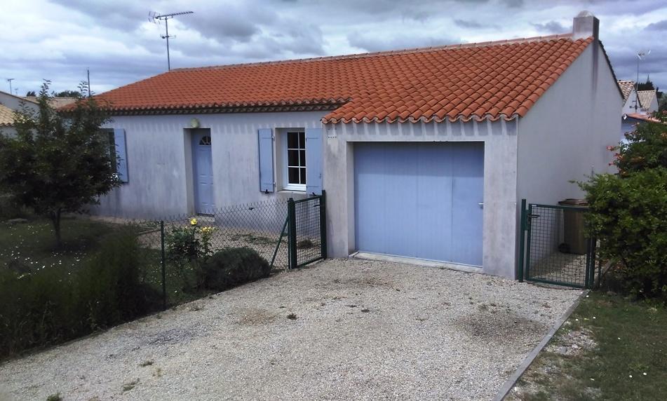 maison/villa st michel en l herm MAISON 3 CHAMBRES