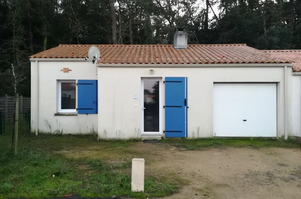 maison/villa longeville sur mer LONGEVILLE SUR MER, Proche Plage des Conches