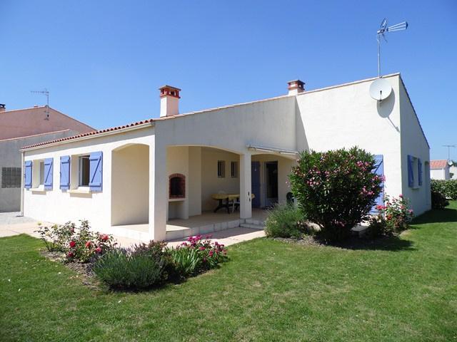 maison/villa grues