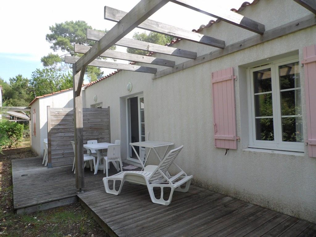 maison/villa longeville sur mer Idéal vacances