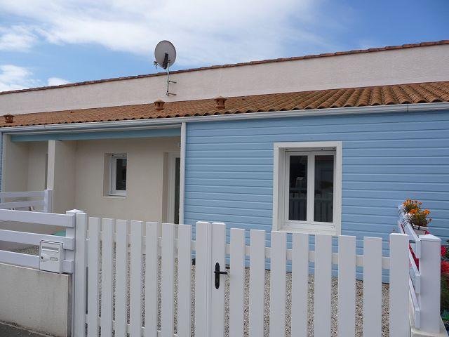 maison/villa l aiguillon sur mer MAISON DE PLAIN PIED DANS RESIDENCE CALME