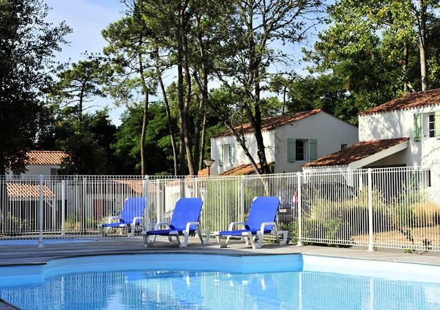 maison/villa longeville sur mer Esclusivité SIA