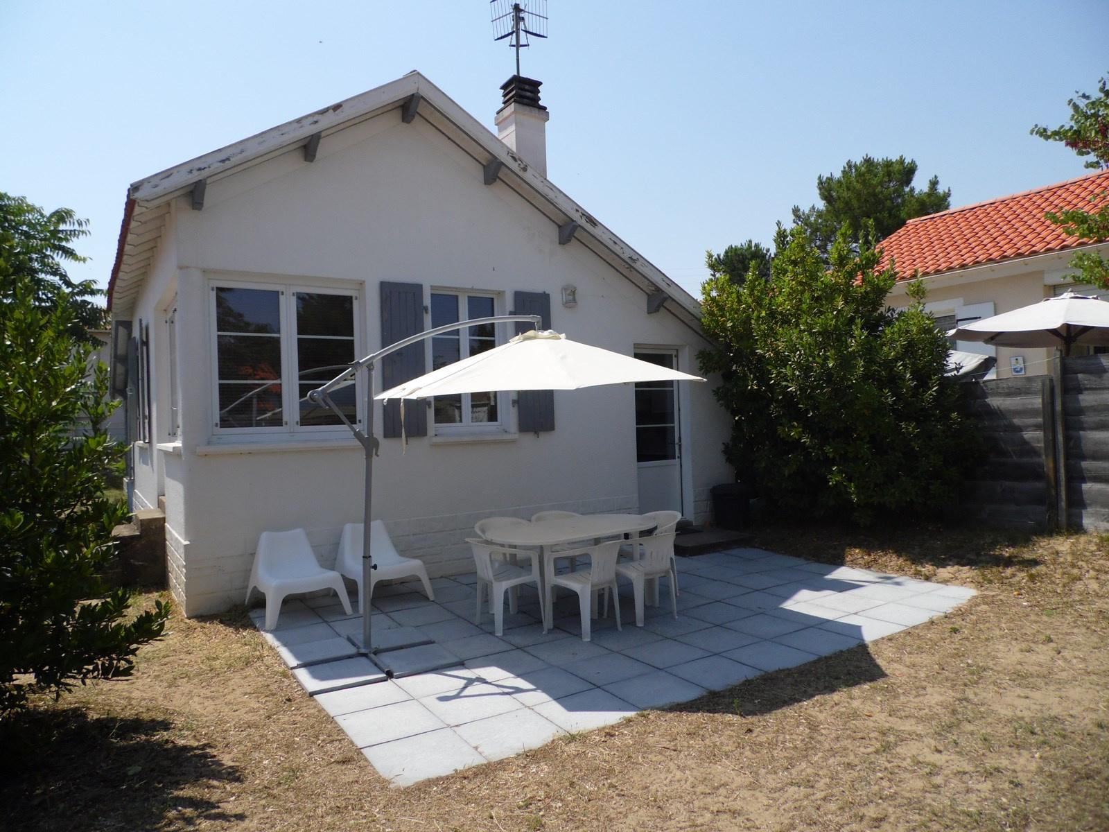 maison/villa la faute sur mer