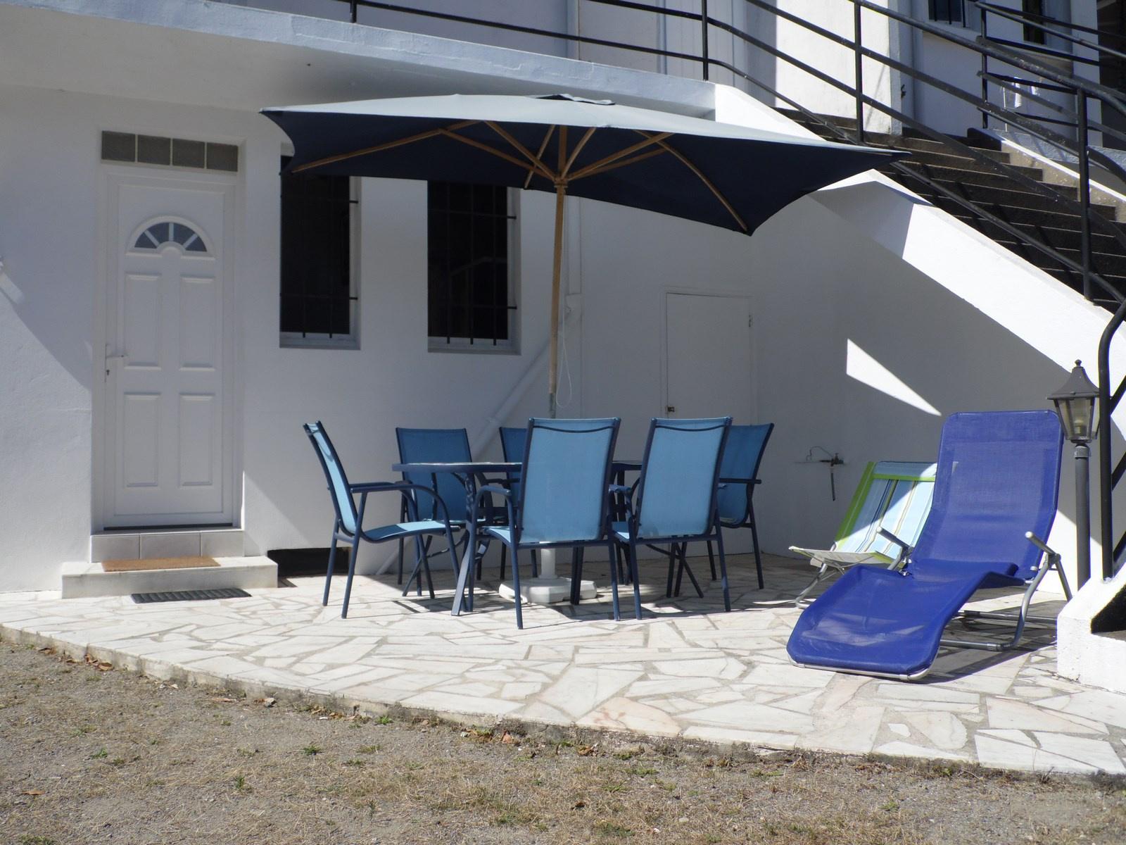 appartement la faute sur mer A deux pas de la plage et des commerces