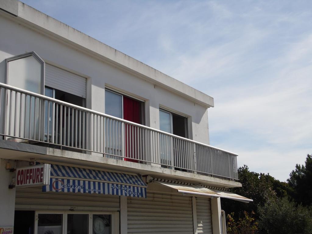 appartement la faute sur mer APPARTEMENT 3 CHAMBRES EN CENTRE VILLE