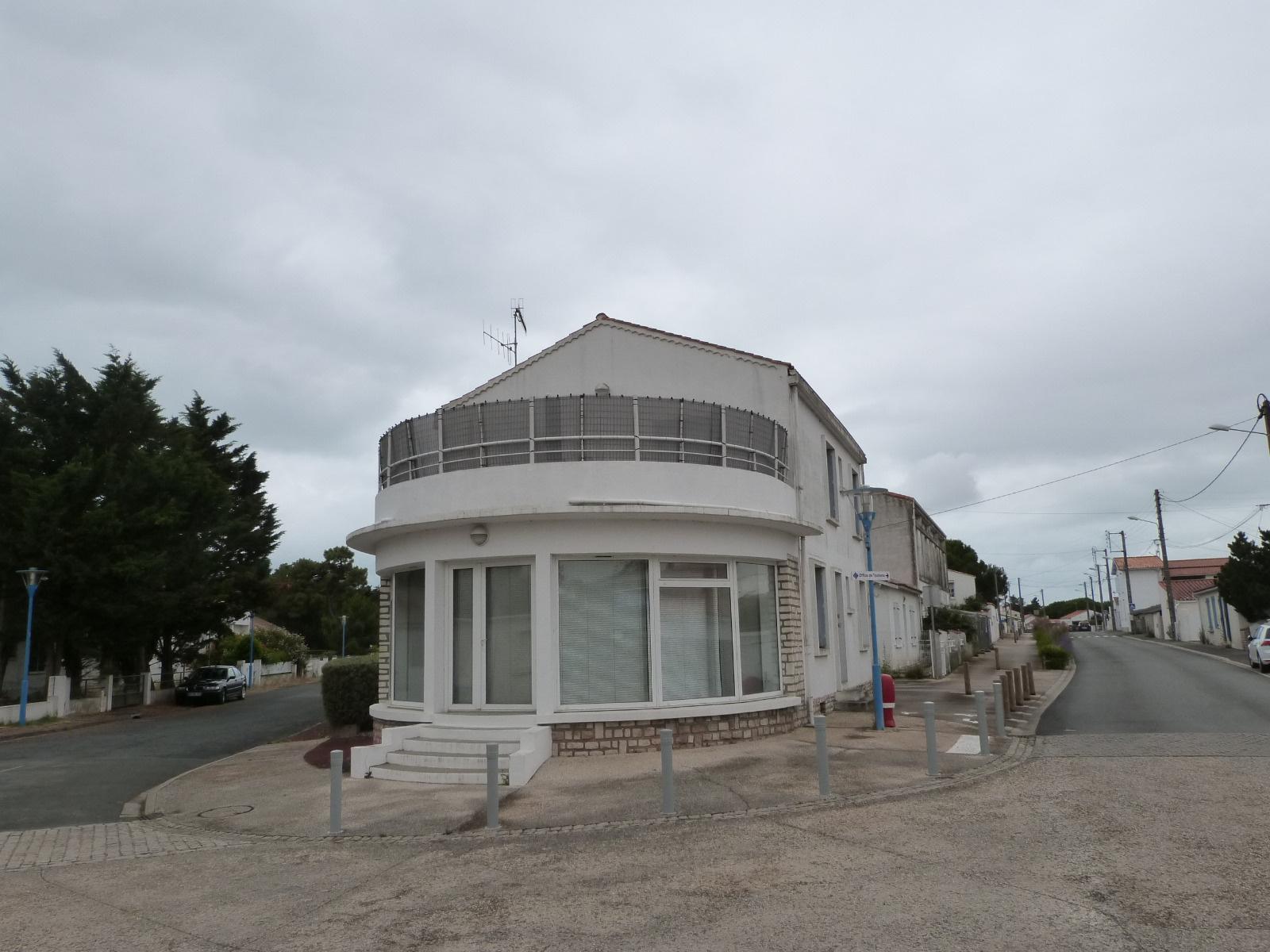 maison/villa la tranche sur mer Ensemble immobilier