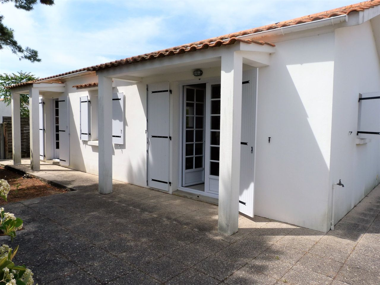 maison/villa la tranche sur mer Maison 3 chambres