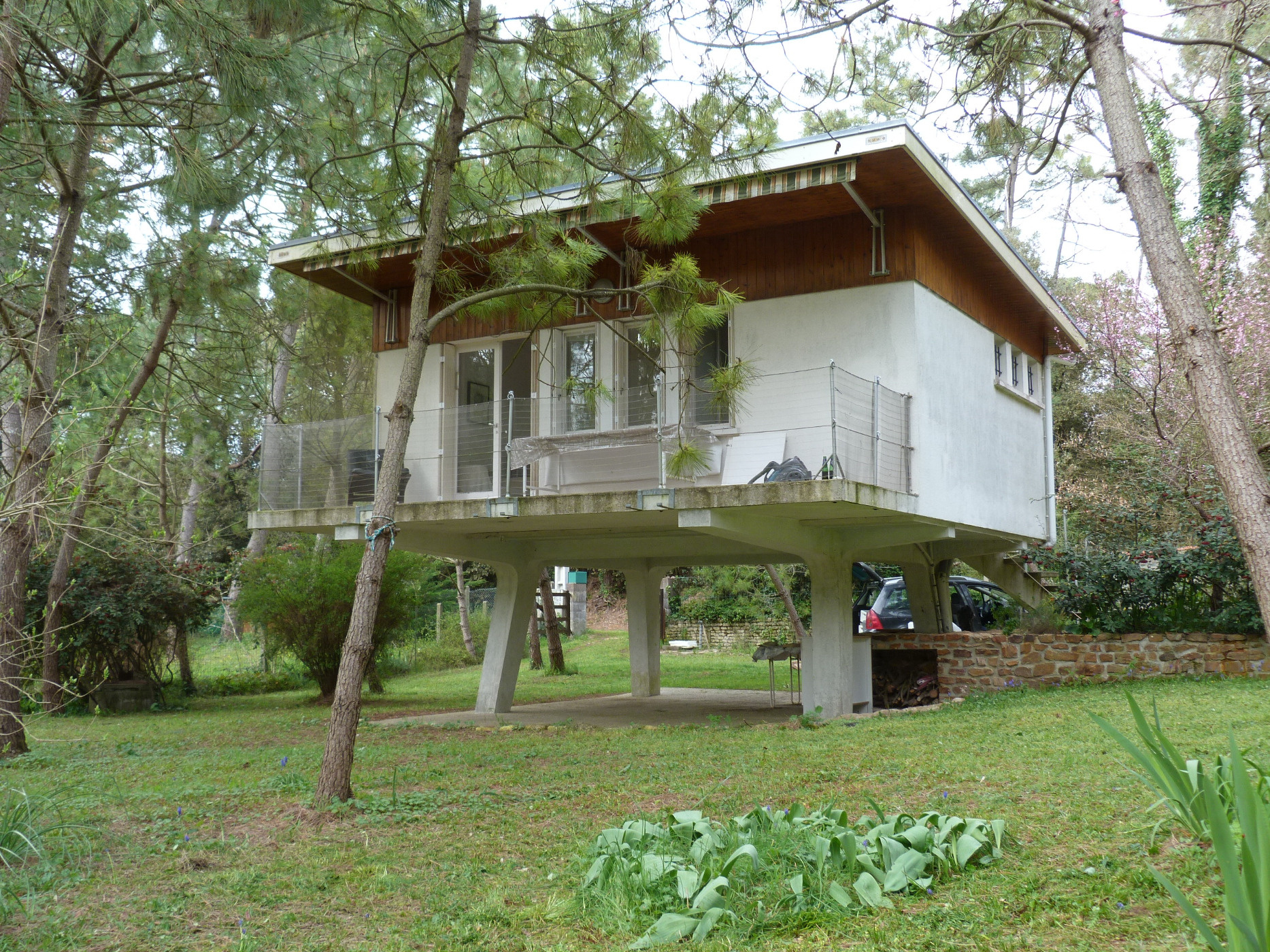 maison/villa longeville sur mer Exclusivité SIA