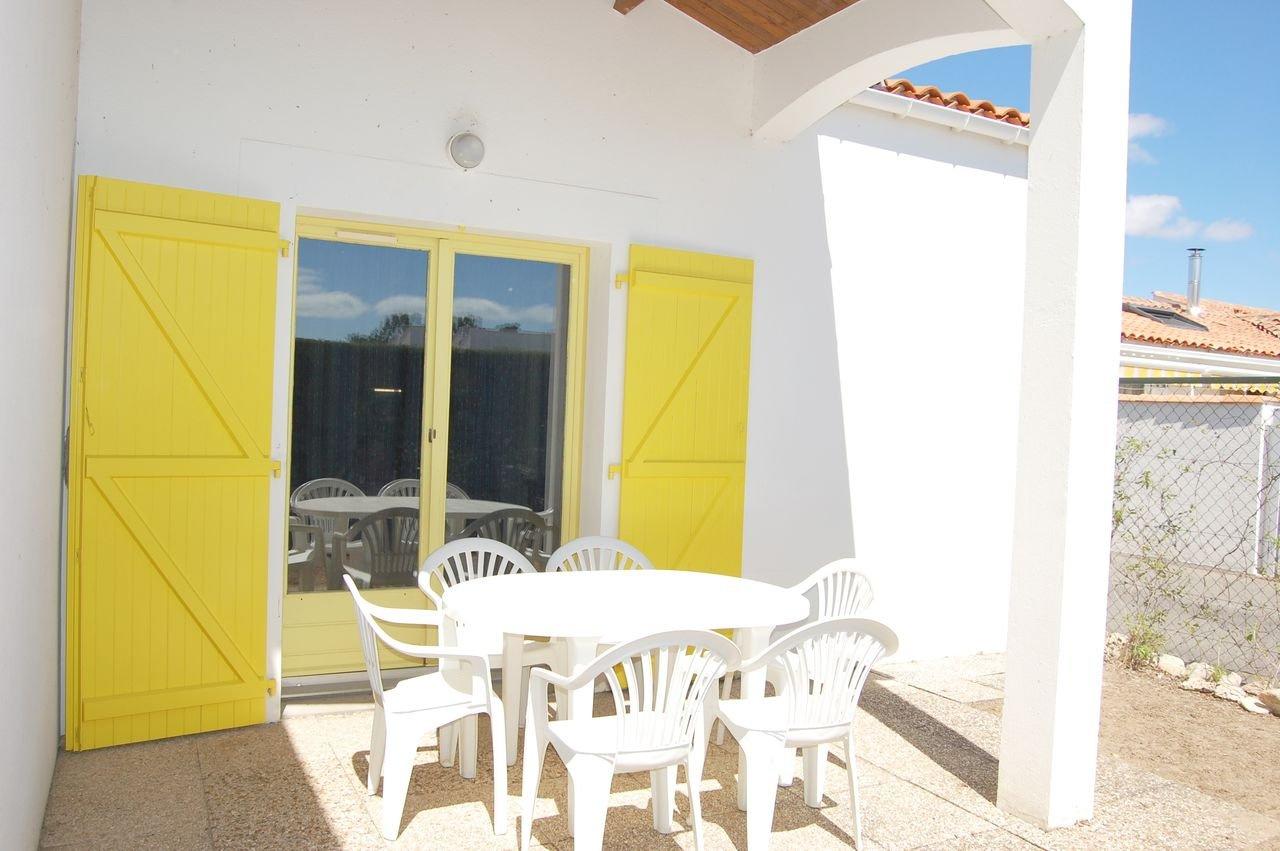 maison/villa la tranche sur mer Maison 3 pièces proche plage à la Grière
