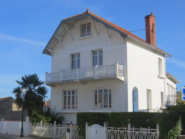 maison/villa la tranche sur mer Maison bourgeoise à vendre
