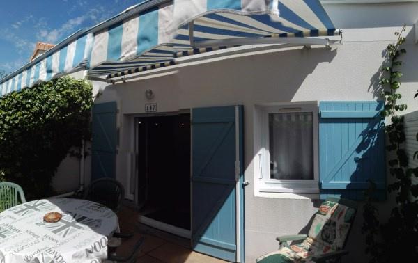 maison/villa la tranche sur mer Maisonnette en copropriété avec piscine